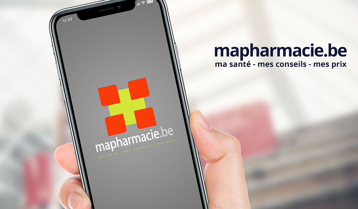 MaPharmacie Application Mobile