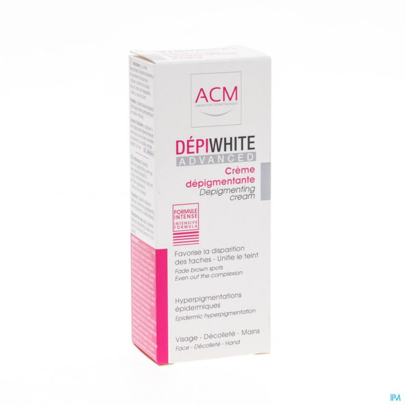 Depiwhite Advanced Crème 40 Ml