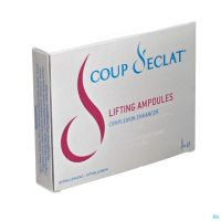 Coup D'eclat Lifting Ref 30701 12 Ampoules 1