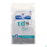Hills T D Feline Chat Prescription Sec 8688
