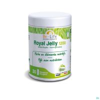 Biolife Royal Jelly Bio 30 Gélules 1200 Mg