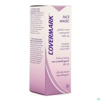 Covermark Face Magic N6a Naturel 30ml