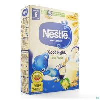 Nestle Baby Cereals Good Night 250 G