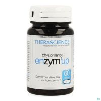 Physiomance Enzym Up Caps 60 Phy296