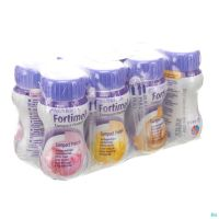 Fortimel Compact Protein Mixed Multipack