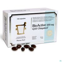 Bioactive Q10 150 Gélules 100 Mg