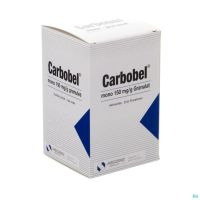 Carbobel Mono Gran 150 Mg/g 70 G