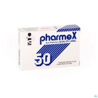 Cure Dents Plume Ind 50 Pièce Pharmex