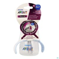 Avent Natural Trainer Cup Scf251 150 Ml
