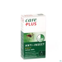 Care Plus Deet Anti-insect Lotion 50 % 50 M