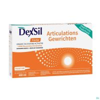 Dexsil Forte Articulations Solution Buvable Ud 32x15ml