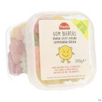 Prodia Gommes Oursons 200 G