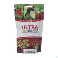 Vitanza Hq Superfood Ultra Mix Berries 2