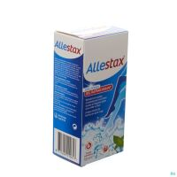 Allestax Gel Double Freshness 125 Ml