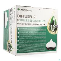 Diffuseur Ultrasonique Humidificateur