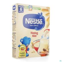 Nestle Baby Miel Cereales 250 G