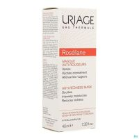 Uriage Roseliane Masque 40 Ml