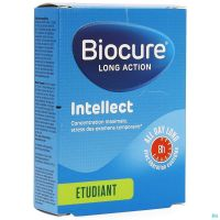 Biocure Intellect Edudiant Comp 40 Promo -10%