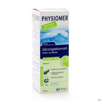 Physiomer Eucalyptus Spray 135 Ml