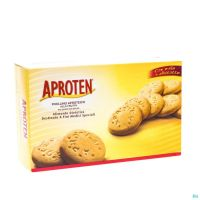 Aproten Biscuit Fruits 180 G