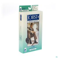 Jobst For Men C2 20-30 Agh Noir M 1p 7526200