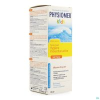 Physiomer Kids Spray 135ml