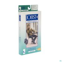Jobst For Men Cl2 Genou M Black 7525801
