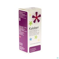Kaloban Sirop 100ml
