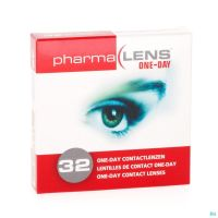 Pharmalens Lentilles One Day S -3,00 32