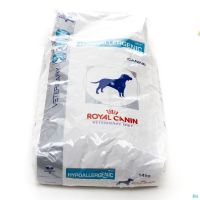 Royal Canin Chien Hypoallergenic 14 Kg N