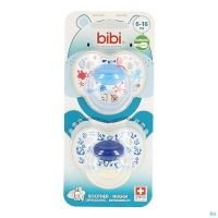 Bibi Sucette Hp Natural Trends 6-16m