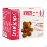 Bacilac Child 16 Sticks