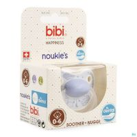 Bibi Sucette Hp Dental Paco 0-6m