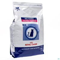 Royal Canin Chat Young Female S/o 3,5 Kg