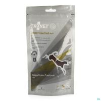 Trovet Ucb Uniq. Prot. Treat Duck Chien 125g Vmd