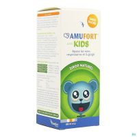 Amufort Kids Sirop S S Sanifort 150 Ml