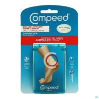 Compeed Pansement Ampoules Medium 10