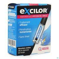 Excilor Liquide Solution 3,3 Ml