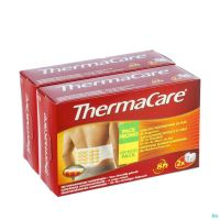 Thermacare Dos 4 Wraps Promo