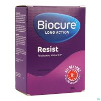 Biocure Long Action Resist Comp 60