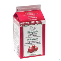 Cranberry Juice Metagenics 500 Ml