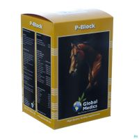 P-block Chevaux Pdr Sach 10x30g