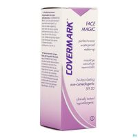 Covermark Face Magic N2 Beige Neutre 30ml