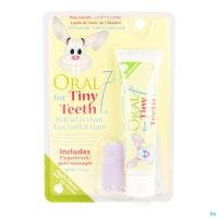 Oral7 Tiny Teeth Combo Gel 48 Ml