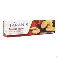 Taranis Biscuit Sable 120 G