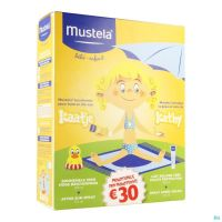 Mustela Solaire Coffret Cathy 50+