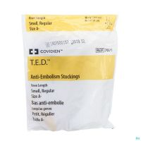 Ted Bas De Genou 7071 Peaux Mixtes Regular 1 Pair
