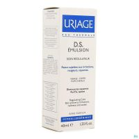 Uriage Ds Emulsion Tube 40 Ml