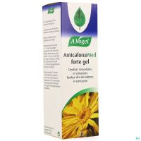 Vogel Arnicaforcemed Forte Gel 100ml Nf