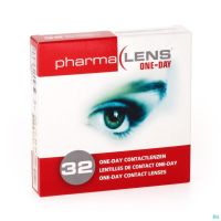 Pharmalens Lentilles One Day S -1,50 32